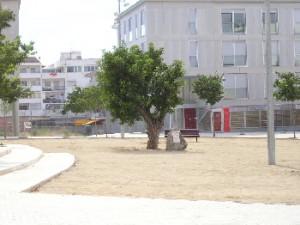Plaça Jaume Gómez