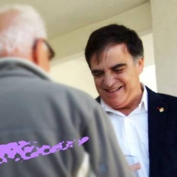 Intervenció de Lluís Giralt al Ple de l'Estat del Municipi 2017 en nom del grup PDeCAT-ViA