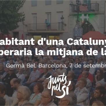 I l'economia en una Catalunya independent?