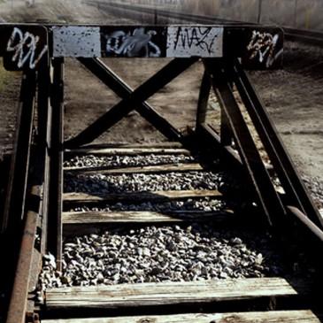Sant Pere de Ribes per la millora del transport ferroviari