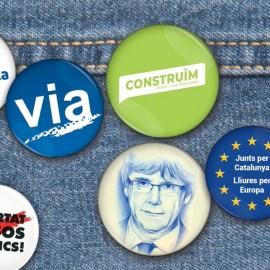 A Europa, Junts per Catalunya. A #spribes, Construïm